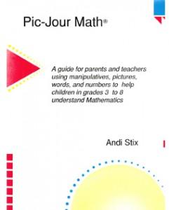 Pic-Jour Math